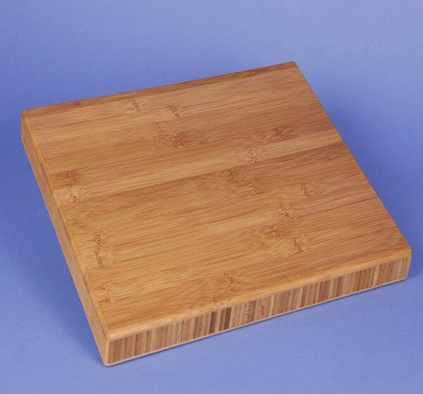 Planche à découper en bambou petit