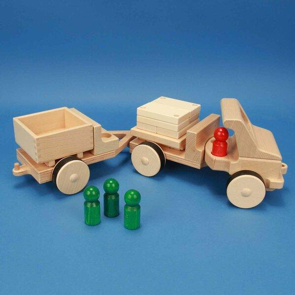 Camion basique NIC CREAMOBIL 1811.7