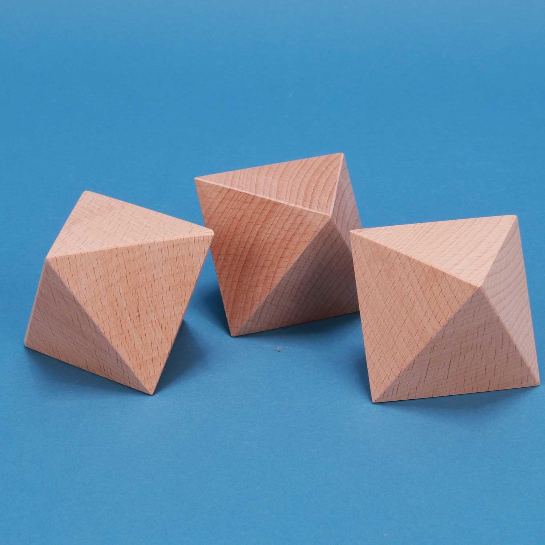 Corps géométriques