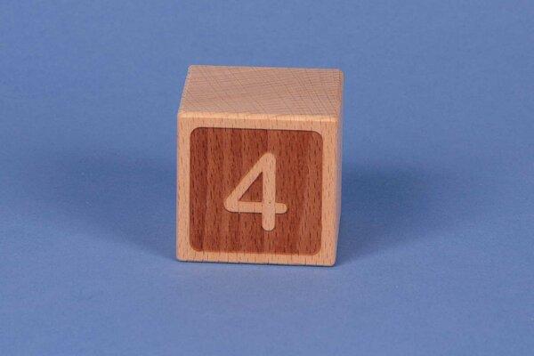 Cubes en lettres 4 négatif