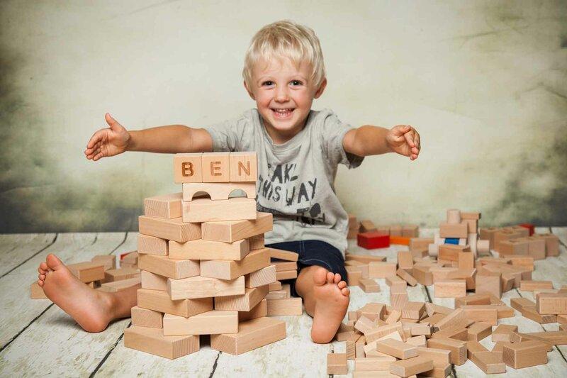 Achetez des blocs de construction ici directement dans notre boutique en ligne