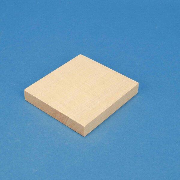 pièce intermédiaire cadre de cuisson en bois SL 10cm